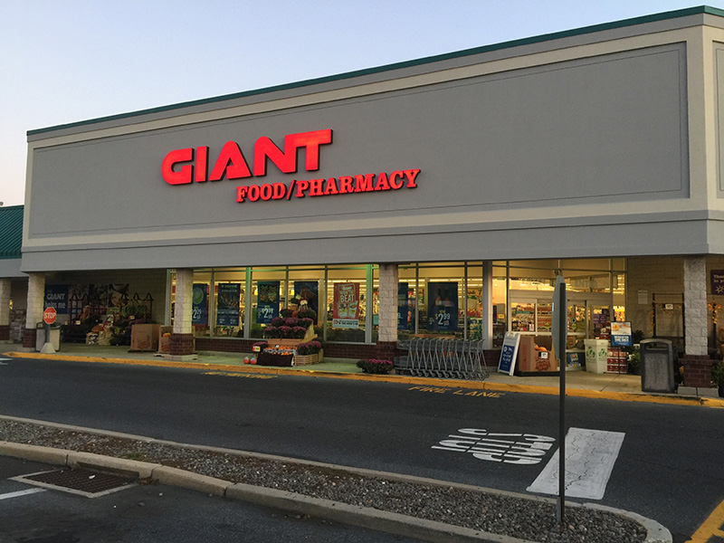 Giant Food Store Locations In Nj